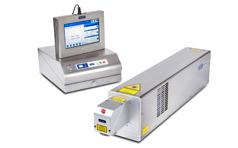 高出力タイプレーザーマーカー(Linx CSL60)