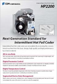 HP2200 catalog download
