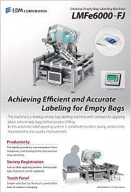 LMFe6000-FJ catalog download