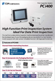 PCi400 series catalog download