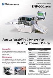 THP600 series catalog download