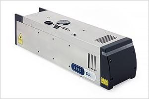 CO2レーザーマーカ「リンクスSL1」