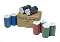 MDL5400用インクボトル写真