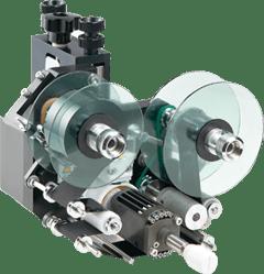 HP4802本体機械写真
