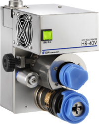 HR40V本体機械写真