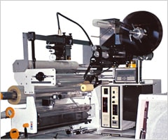 Equipped for packaging machine