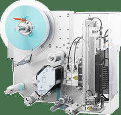 LMUe6000シリーズ本体機械写真
