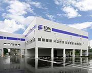イーデーエム株式会社 テクノセンター第二工場