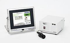 全画像保存機能付き日付印字検査機(PCi170)
