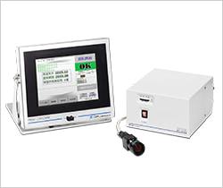 日付印字検査機(PCi150)