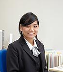 受託事業本部 ラベル業務部 ラベルデザイングループ 大江 怜生 [2009年入社] (工学部卒)