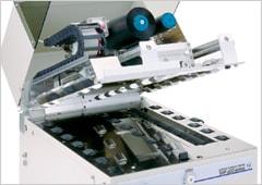 THP600シリーズ、フルオープンシステム