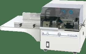 THP600シリーズ本体機械写真