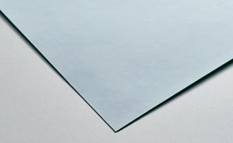 ミラーコート紙